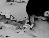 Personal Work / A l'Intérieur