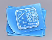 FineReader MacOS icon
