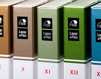 LAPP & FAO Chocolate Books