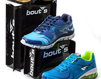 Point of Sale Bout´s Shoes