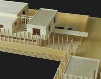 Steven Sivak Architects website