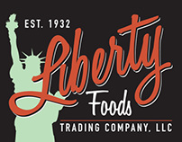 Liberty Foods Logo