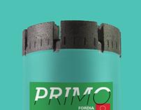 FORDIA   PRIMO