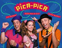 Los PicaPica dvd 2