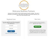 SWS BPX Landing Page Re-Design