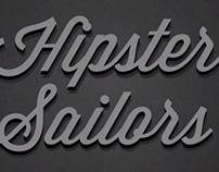 Hipster Sailors Animation