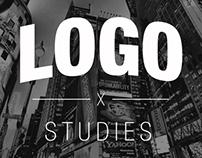 10 Logo Studies
