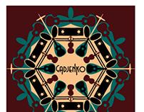 Re-branding for Gadjenko
