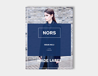 NORS Issue 3