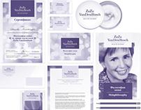 ZAZA VANDENBOSCH. Printed promotional materials