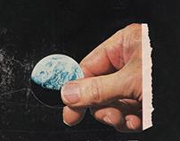 Bulllet - Cosmic Noise - album art