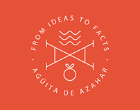 "SEARCHING FOR ""AGÜITA DE AZAHAR"""