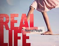 Natgeo People / RealLife Pitch