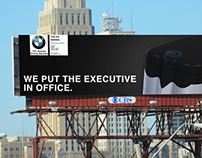 BMW Branding Project