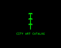 City Art Catalog