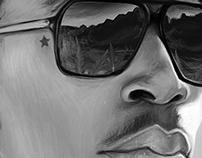 Wiz Khalifa | Portrait