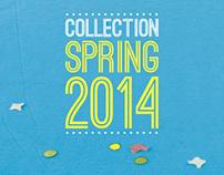 Global Affairs Catalogue Spring 2014