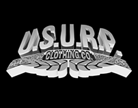U.S.U.R.P. Clothing Co.