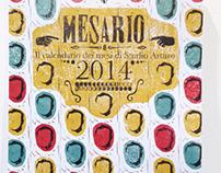 Il mesario 2014