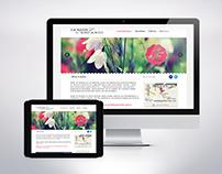 Jardín el Encanto WebSite
