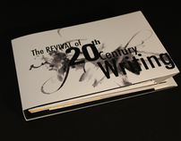 THE REVIVAL OF 20TH CENTURY WRITING  |  PUBLICATION