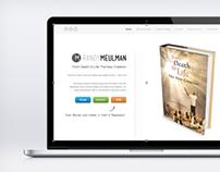 Randy Meulman Light Website