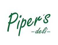 Piper's Deli