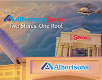 Albertsons Supermarkets