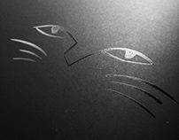 Rumah Kucing Garong