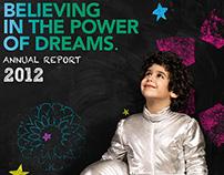 ZAIN Annual Report 2012