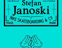 Janoski Tag