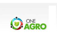 Logo design for agriculture