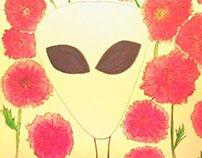 alien`s dreams