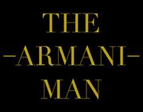 Giorgio Armani Fragrances - The Armani Man