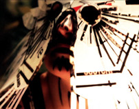 R&W: HafoxaH! /// 2013 /// interactive performance