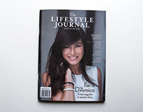 The Lifestyle Journal / Issue 22