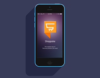 Shoppoke Mobile APP