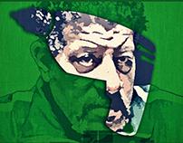 MOHAMED BENBRAHIM 1949-2013 RIP.