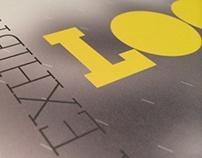 LOOK/SEE: MFA Exhibition Catalog