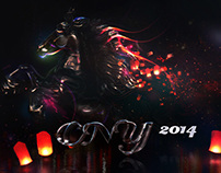 CNY,2014
