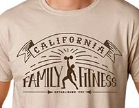 Cal Fit Apparel Designs