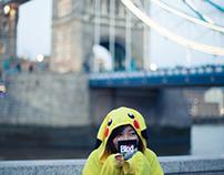 London meets Blixt™