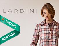 Lardini Official Website