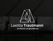 LAETITIA TRAUTMANN | ARCHITECTE