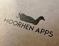 Moorhen Apps Logo Re-design