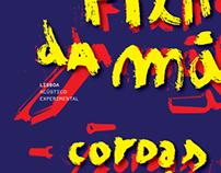 Jammin Poster