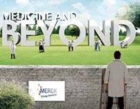 Merck - Beyond Visual