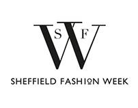 Sheffield Fashion Week Brief - Golden