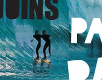 Case Study- OceanRider Magazine