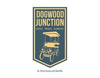 Dogwood Junction Rebrand